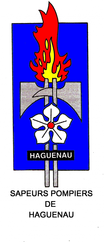 Sapeurs-pompiers haguenau