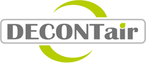 Logo DECONTAIR